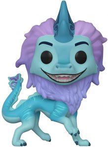 Funko POP de dragón Sisu de Raya y el último dragón - Los mejores FUNKO POP de Raya and the last dragon - películas de animación
