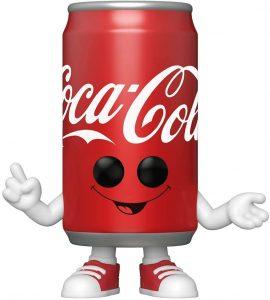 Funko POP de lata de Coca-cola - Los mejores FUNKO POP de Coca-Cola