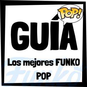 Guía FUNKO POP de la WEB - Mapa de la web FUNKO POP - Sitemap FUNKO