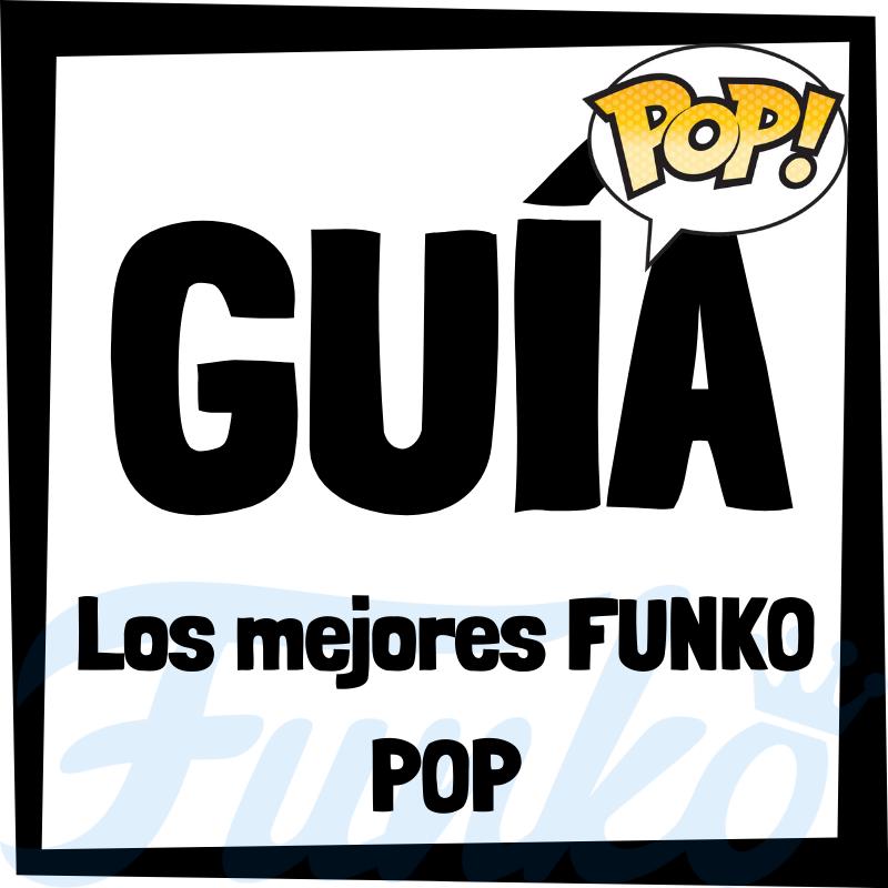 Guía de FUNKO POP