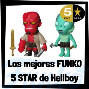 Los mejores FUNKO 5 Star de Hellboy - Figuras Funko Five Star de Hellboy - Figuras 5 Star de personajeLos mejores FUNKO 5 Star de Hellboy - Figuras Funko Five Star de Hellboy - Figuras 5 Star de personajes de Hellboy de FUNKOs de Hellboy de FUNKO
