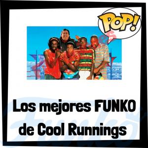 Los mejores FUNKO POP de Elegidos para el triunfo - Cool Runnings - Los mejores FUNKO POP de personajes de Elegidos para el triunfo - Cool Runnings - Filtraciones FUNKO POP