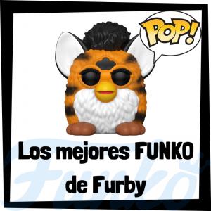 Los mejores FUNKO POP de Furby - Funko POP de marcas y anuncios de televisión