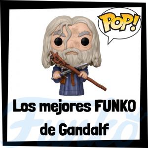 Los mejores FUNKO POP de Gandalf del Señor de los Anillos - FUNKO POP de Gandalf