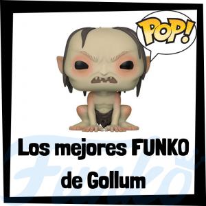 Los mejores FUNKO POP de Gollum del Señor de los Anillos - FUNKO POP de Gollum