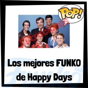 Los mejores FUNKO POP de Happy Days - Días felices - Los mejores FUNKO POP de personajes de Happy Days - Días felices - Filtraciones FUNKO POP
