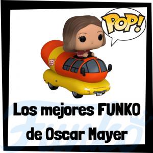 Los mejores FUNKO POP de Oscar Mayer - Funko POP de marcas y anuncios de televisión