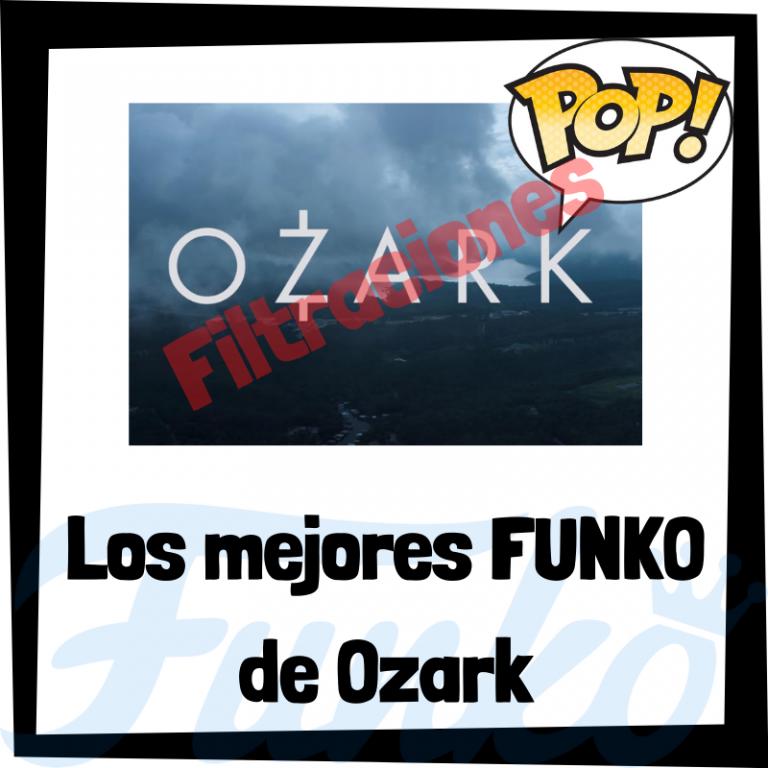 Lee más sobre el artículo Filtraciones de FUNKO POP de Ozark