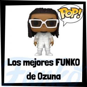 Los mejores FUNKO POP de Ozuna - Los mejores FUNKO POP de Ozuna - Los mejores FUNKO POP de grupos de música de POP