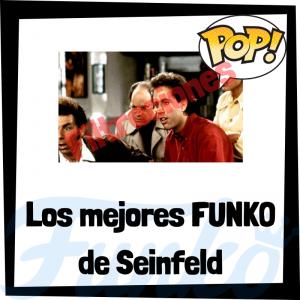 Los mejores FUNKO POP de Seinfeld - Los mejores FUNKO POP de personajes de Seinfeld - Filtraciones FUNKO POP