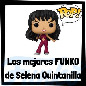 Los mejores FUNKO POP de Selena Quintanilla - Los mejores FUNKO POP de Selena Quintanilla - Los mejores FUNKO POP de grupos de música de POP