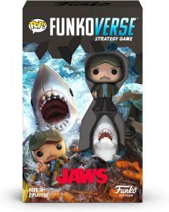 Los mejores Funkoverse POP de Tiburón - FUNKO Games - Expansión de FUNKOVERSE de Tiburón en inglés