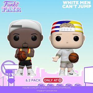 FUNKO POP de Los Blancos no la saben meter - FUNKO Fair 2021 Día 5 - Novedades FUNKO POP