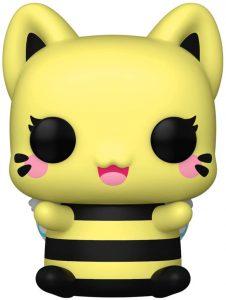 Funko POP de Queen Bee Meowchi - Los mejores FUNKO POP de Tasty Peach - FUNKO POP de animación
