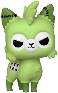 Funko POP de Zombie Alpaca - Los mejores FUNKO POP de Tasty Peach - FUNKO POP de animación