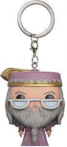 Llavero Funko POP de Albus Dumbledore - Los mejores llaveros FUNKO POP de Harry Potter - Keychain FUNKO POP