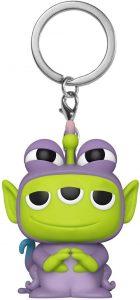 Llavero Funko POP de Alien Randall de Toy Story - Los mejores llaveros FUNKO POP de Toy Story de Disney - Keychain FUNKO POP