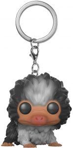 Llavero Funko POP de Baby Niffler especial de Crímenes de Grindelwald - Los mejores llaveros FUNKO POP de Animales fantásticos y donde encontrarlos - Keychain FUNKO POP