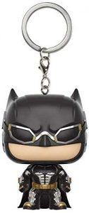 Llavero Funko POP de Batman JL - Los mejores llaveros FUNKO POP de Batman de DC - Keychain FUNKO POP
