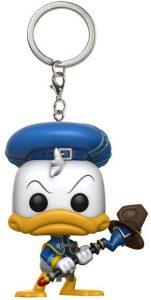 Llavero Funko POP de Donald de Kingdom Hearts - Los mejores llaveros FUNKO POP de Kingdom Hearts - Keychain FUNKO POP