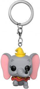Llavero Funko POP de Dumbo de Dumbo - Los mejores llaveros FUNKO POP de Dumbo de Disney - Keychain FUNKO POP