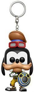 Llavero Funko POP de Goofy de Kingdom Hearts - Los mejores llaveros FUNKO POP de Kingdom Hearts - Keychain FUNKO POP