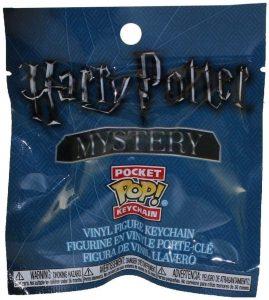 Llavero Funko POP de Harry Potter aleatoria - Los mejores llaveros FUNKO POP de Harry Potter - Keychain FUNKO POP