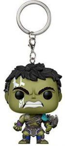 Llavero Funko POP de Hulk de Thor Ragnarok - Los mejores llaveros FUNKO POP de Hulk de Marvel - Keychain FUNKO POP