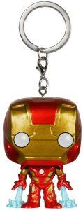 Llavero Funko POP de Iron man Age of Ultron - Los mejores llaveros FUNKO POP de Iron man de Marvel - Keychain FUNKO POP