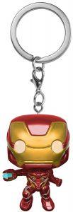 Llavero Funko POP de Iron man Infinity War - Los mejores llaveros FUNKO POP de Iron man de Marvel - Keychain FUNKO POP