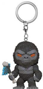 Llavero Funko POP de Kong de Godzilla vs Kong - Los mejores llaveros FUNKO POP de Godzilla vs Kong - Keychain FUNKO POP