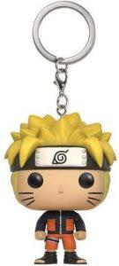 Llavero Funko POP de Naruto Shippuden- Los mejores llaveros FUNKO POP de Naruto - Keychain FUNKO POP