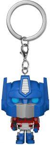 Llavero Funko POP de Optimus Prime de Transformers - Los mejores llaveros FUNKO POP de Transformers - Keychain FUNKO POP