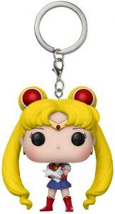 Llavero Funko POP de Sailor Moon - Los mejores llaveros FUNKO POP de Sailor Moon - Keychain FUNKO POP