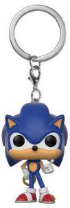 Llavero Funko POP de Sonic - Los mejores llaveros FUNKO POP de Sonic - Keychain FUNKO POP