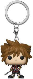 Llavero Funko POP de Sora de Kingdom Hearts - Los mejores llaveros FUNKO POP de Kingdom Hearts - Keychain FUNKO POP