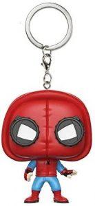 Llavero Funko POP de Spiderman Homecoming - Los mejores llaveros FUNKO POP de Spiderman de Marvel - Keychain FUNKO POP