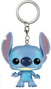 Llavero Funko POP de Stitch de Lilo y Stitch - Los mejores llaveros FUNKO POP de Lilo y Stitch de Disney - Keychain FUNKO POP