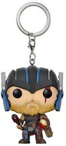 Llavero Funko POP de Thor Ragnarok 3 - Los mejores llaveros FUNKO POP de Thor de Marvel - Keychain FUNKO POP