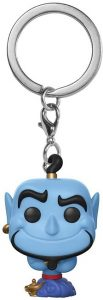 Llavero Funko POP del Genio de Aladdin - Los mejores llaveros FUNKO POP de Aladdin de Disney - Keychain FUNKO POP