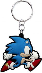 Llavero de Sonic - Los mejores llaveros de Sonic - Keychain