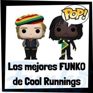 Los mejores FUNKO POP de Cool Runnings - Los mejores FUNKO POP de Cool Runnings -FUNKO POP de películas