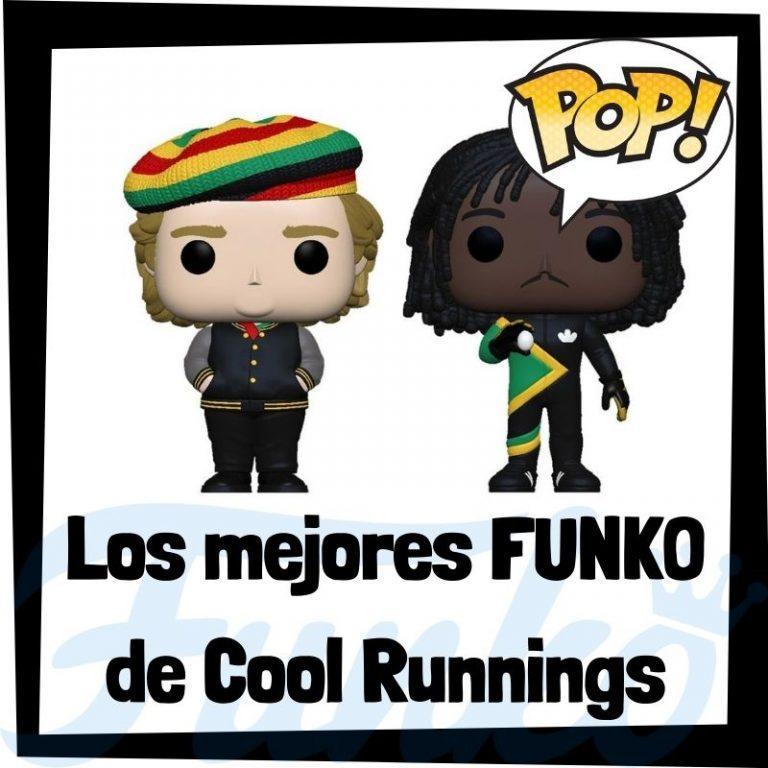 Lee más sobre el artículo Los mejores FUNKO POP de Elegidos para el triunfo – Cool Runnings