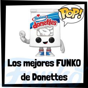 Los mejores FUNKO POP de Donettes - Funko POP de marcas y anuncios de televisión