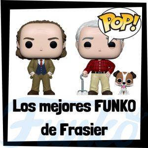 Los mejores FUNKO POP de Frasier - Los mejores FUNKO POP de personajes de Frasier