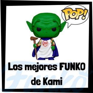 Los mejores FUNKO POP de Kami de Dragon Ball Z - Los mejores FUNKO POP del personaje de Kami en Dragon Ball Z - Funko POP de animes y mangas