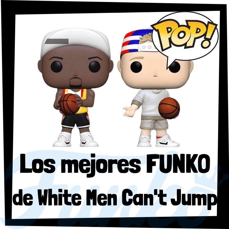 Los mejores FUNKO POP de los blancos no la saben meter