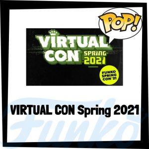 Funko Virtual Con Spring 2021