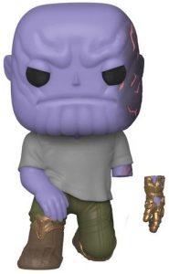 Funko POP de Thanos exclusivo - Los mejores FUNKO POP de Thanos de Marvel - FUNKO POP de Thanos
