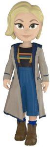 Funko Rock Candy de 13th Doctor Who - Los mejores FUNKO Rock Candy - FUNKO Rock Candy de Doctor WHo